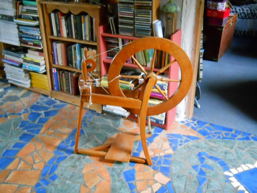 My Spinning Wheel