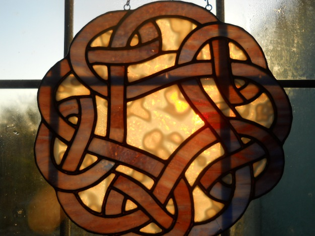 Celtic Knot at Bealtaine Cottage