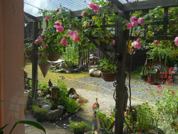 May 2011 Bealtaine Cottage 010