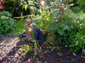 Bealtaine Cottage August 2011 permaculture cottage 002