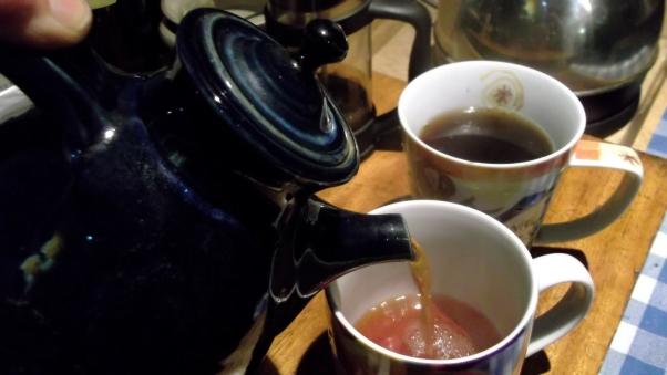 Bealtaine Cottage tea