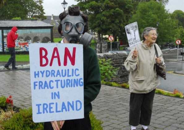 dominic fracking leitrim observer sept 7 2011