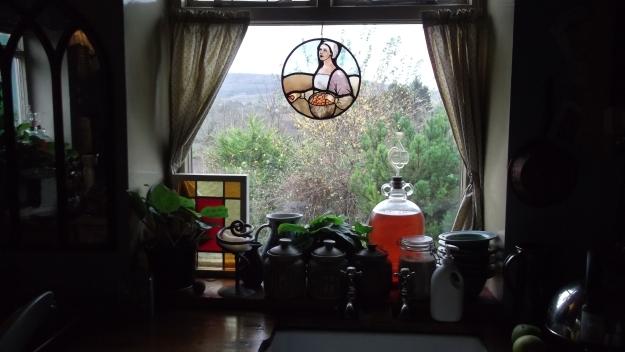 Bealtaine Cottage November 2011 001