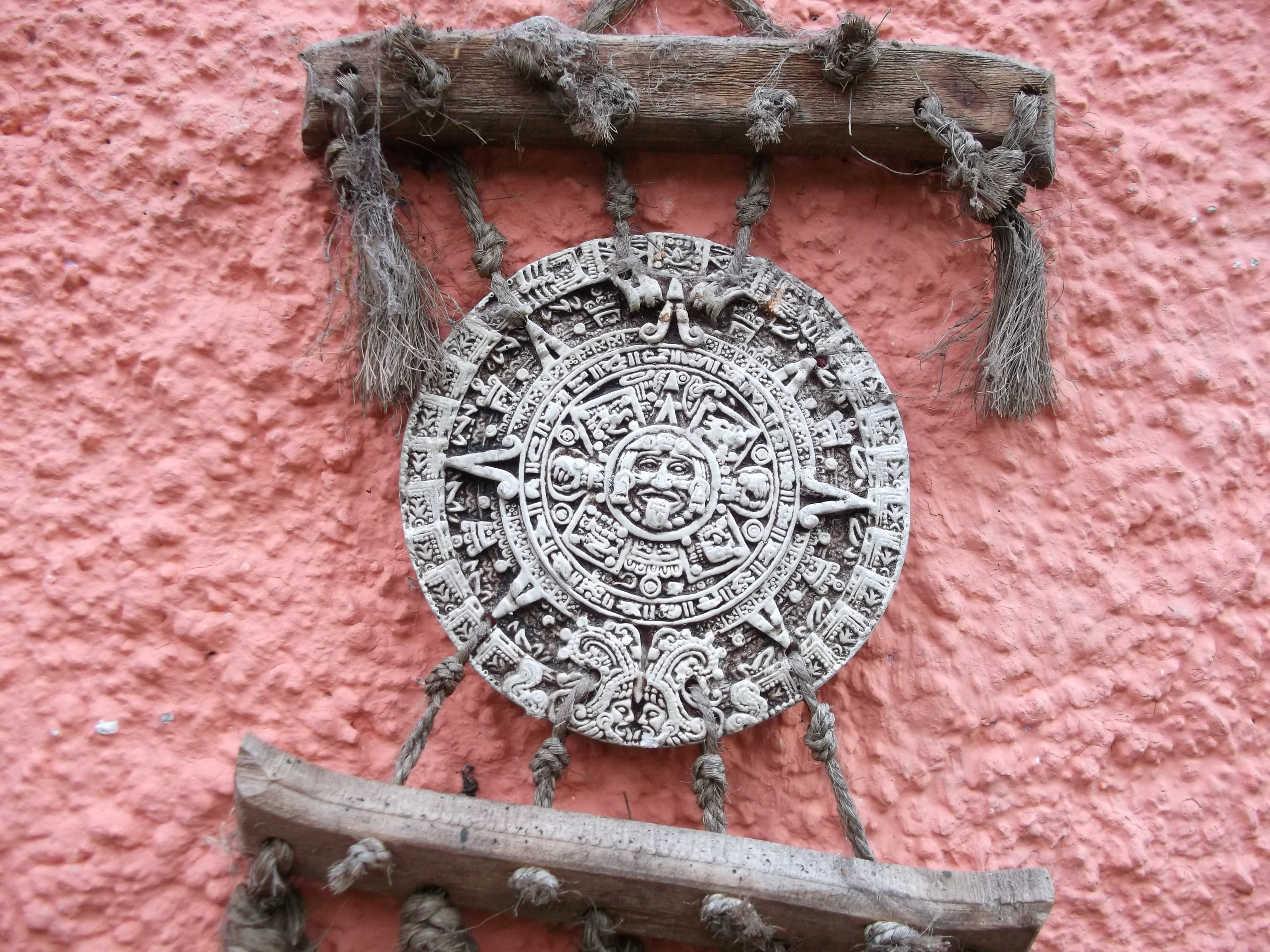 Bealtaine Cottage permaculture maya Calendar