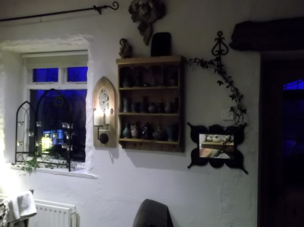 Cottage Christmas in Ireland