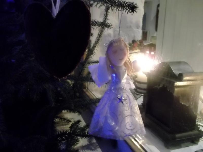 Christmas Angel 2012