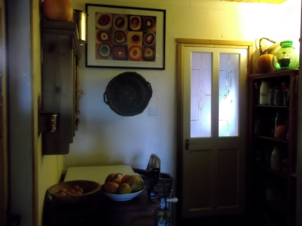 Bealtaine Cottage Pantry