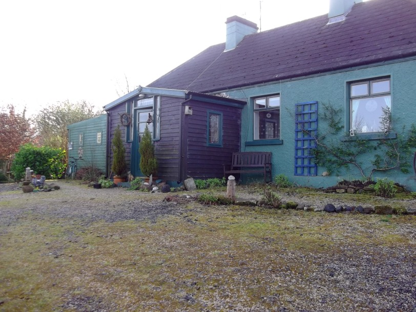 Bealtaine Cottage February 2013