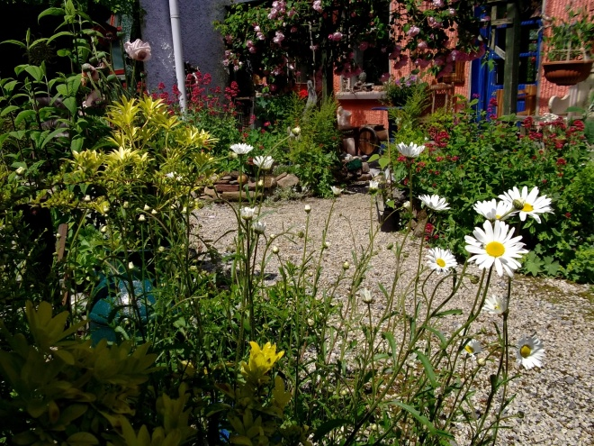 Bealtaine Cottage today