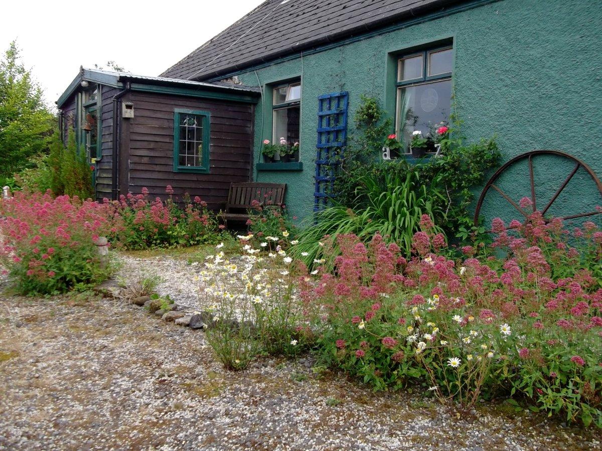 Bealtaine Cottage