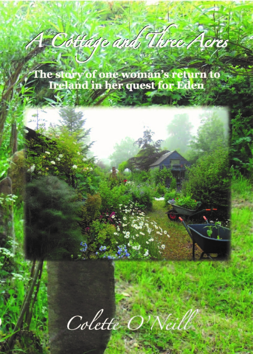 Bealtaine Cottage Publications ~ Books and Maps