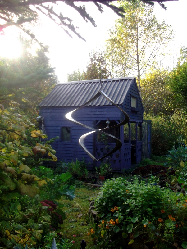 permaculture at bealtainecottage.com 073