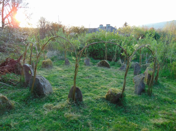 permaculture at bealtainecottage.com 007