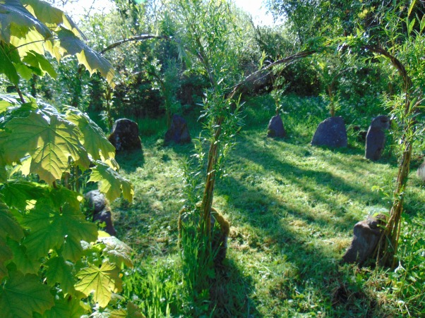 permaculture at bealtainecottage.org 021
