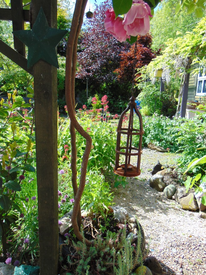 sustainable living at bealtainecottage.com 039