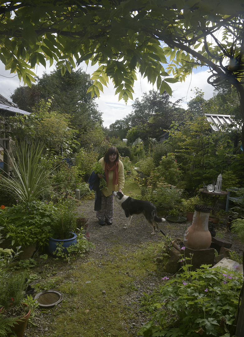 Bealtaine Cottage ~ Home of Goddess Permaculture, Hope and Healing