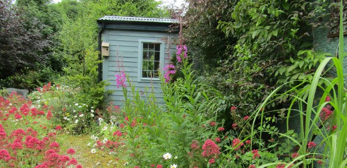 Bealtaine Cottage ~ Home of Goddess Permaculture and Earth Healing