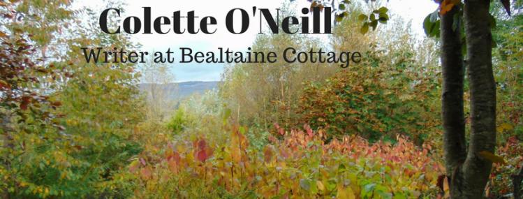 Colette O'Neill