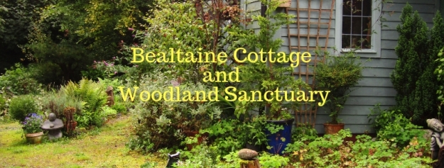 Bealtaine Cottage and Woodland Gardens-2